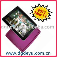 beautiful and modern silicone case for ipad2(high quality )