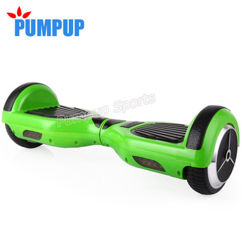 2017 2 wheel hoverboard with samsung battery hot for sale