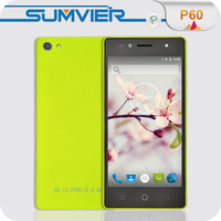 Chinese design 4 core 3g low price mobil telefon android 4.7inch dual sim smart mobile phone no brand
