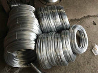 High quality of galvanized steel wire stand