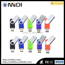Wholesale cheap cost 1 dollar usb flash drive for business free samples