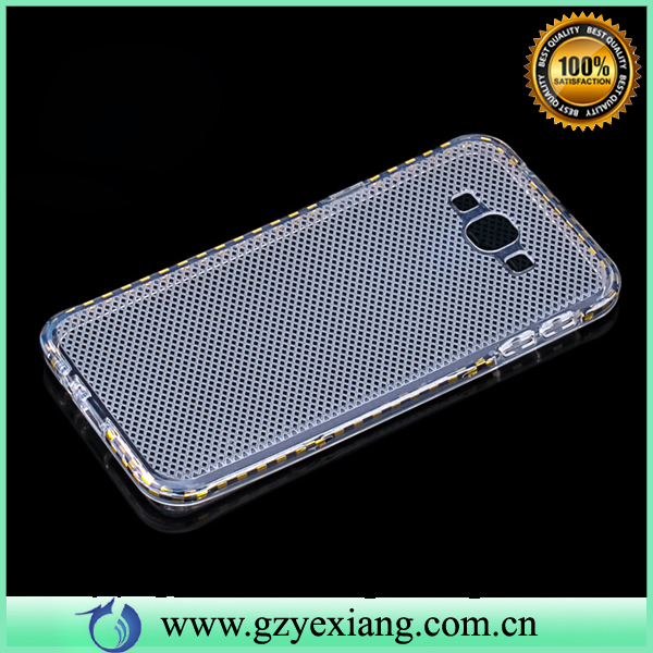 hot selling case for samsung galaxy trend duos i7562 tpu gel cover
