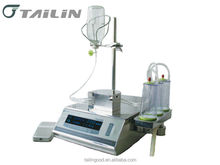 Tailin sterility test device