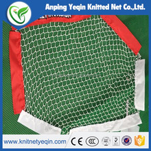 2016 Rio Olympic Games Golf Practice Net/ Sports Netting With Eyelets ,Top Sale And Durable