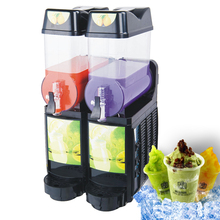 Home Mini Used Slush Machine Frozen Drink Machine