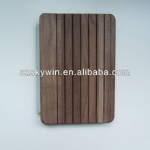 2013 newest wood case for ipad mini hot products