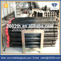 89mm Friction welded BECO Standard REG Geothermal Bore Holes drilling alloy steel dth hammer drill pipe