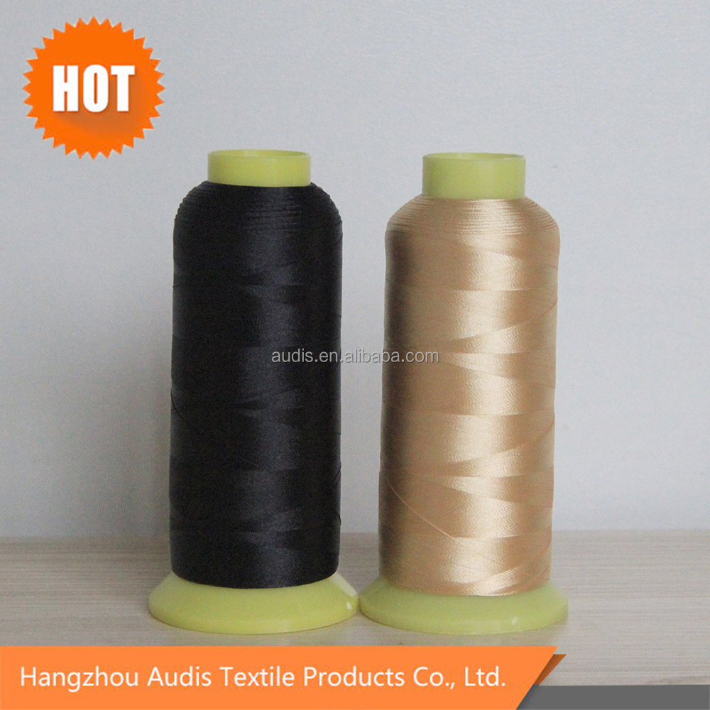 Crochet rayon embroidery thread factory price