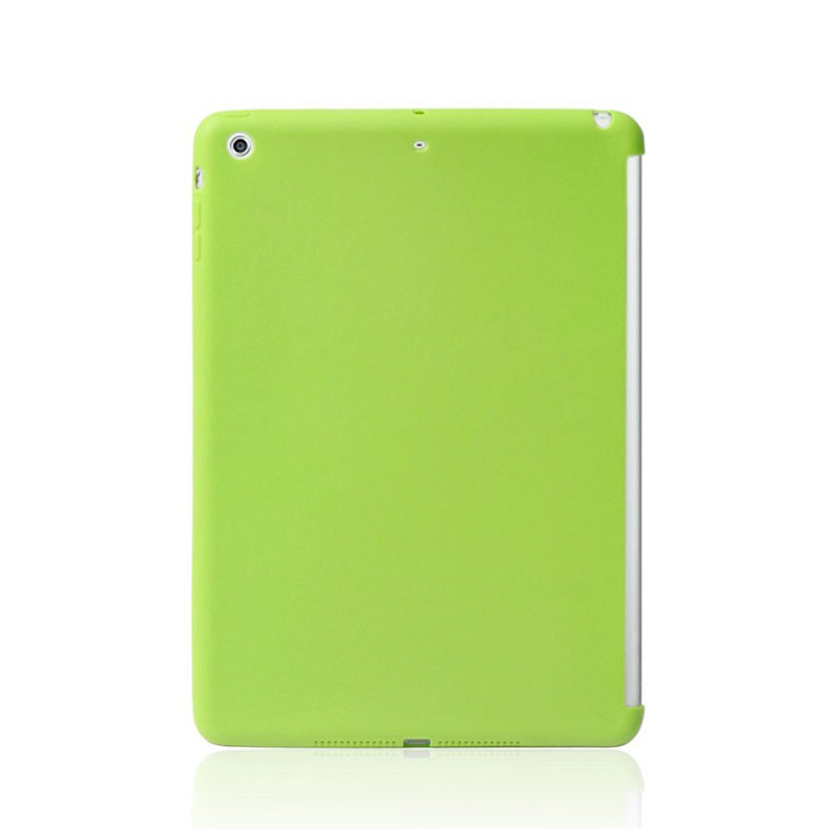 Fashion Back Cover Soft TPU Mobile Phone Case for Ipad 5,Soft TPU case
