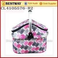 Fitness cooler lunch bag 2013 new products