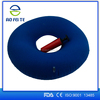 Inflatable Dount Nylon PVC Ring Round Cushion Hemorrhoid Pillow Medical Seat