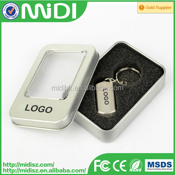 Luxury Customized OEM 1GB 2GB 4GB 8GB 16GB 32GB usb flash drives bulk cheap metal pen drive