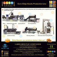 Corn Chips Snacks Food Producing Plants for Chinese Market p181