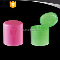 24/415 colorful plastic bottle cap seal for shampoo bottle