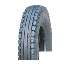 Motorcycle Tyre And Tube 4.00-8