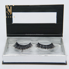 new premium strip eyelash mink eyelashes private label false lashes