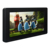 high brightness window display lcd monitor wall mount android player with wifi vertical display tv advertising player