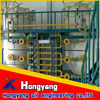 1-500t per day crude palm kernel oil refinery machine made in China