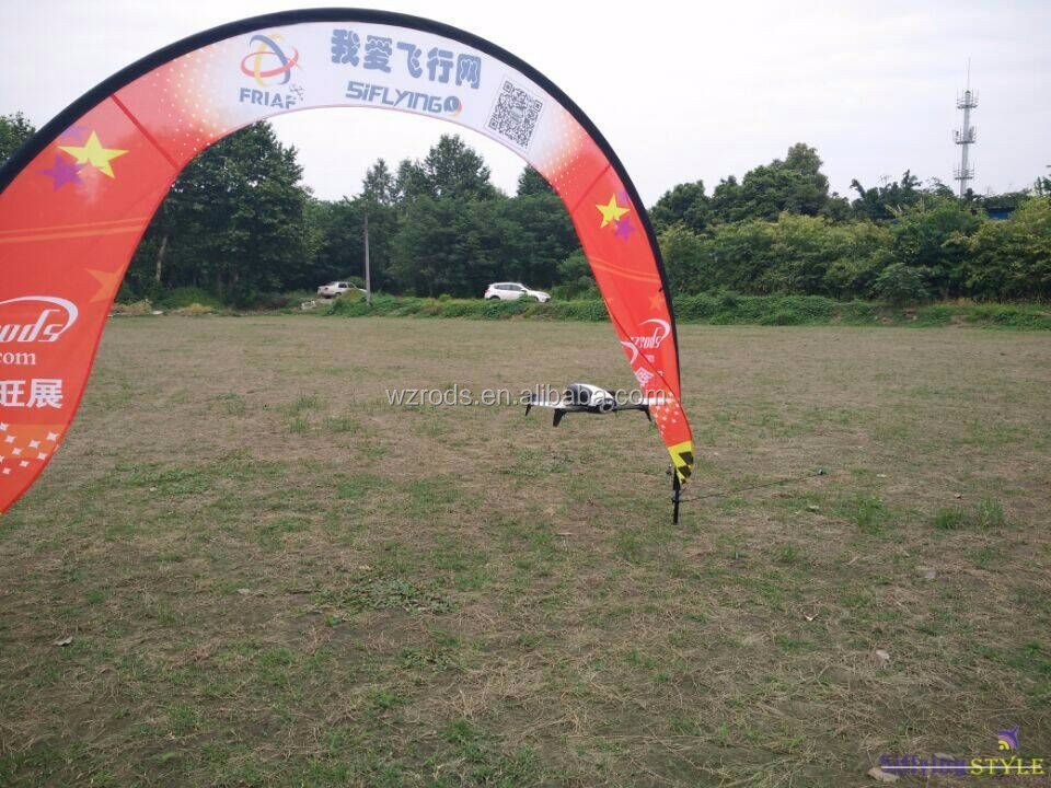 Activity Different Color Design FPV Racing Air Gate