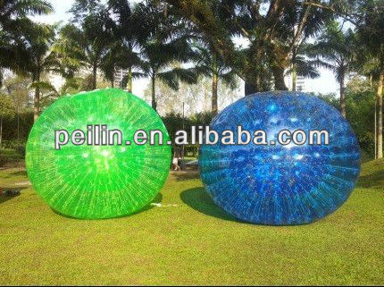 kids inflatable zorb ball for sale