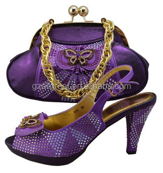 Awesome Women Shoes And Matching Handbag  Buy Women Shoes Product On Alibaba