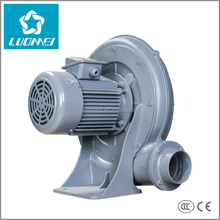 CX-100A 1.5KW Free Standing Large Air Volume Electric Centrifugal Blower Fan