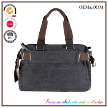 2016 men canvas laptop bag men's handbags fashion single shoulder bag han edition leisure packages in China online shopping