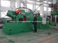 Scrap Metal Shear/Cutting