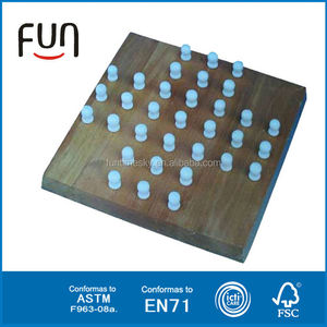 Custom wooden board game pieces AT10803