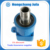 rectangle nut water valves and fittings rotary joint welding quick coupling