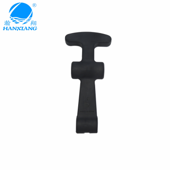 Small plastic latch for ice cooler basket made in china