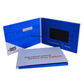 5 inch hd screen chinese video brochure