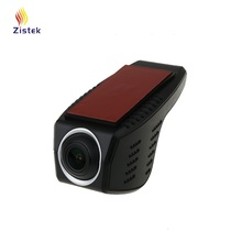 Full Hd 1080P Wifi Car Camera