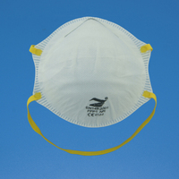 FFP Particulate Breathing Filter Mask Respirator