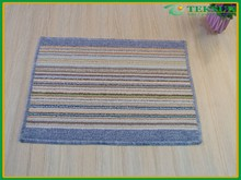 Multi Purpose Home Use Eco-Friendly Quick Dry Plain Door Mat