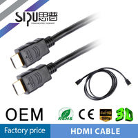 SIPU Hot sale cable hdmi dv mini dv to hdmi cable dv to hdmi adapter