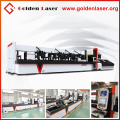 Metal Cutting Laser Machine For Furniture