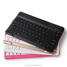 Universal mini wireless bluetooth keyboard for cell phone tablet pc computer laptop