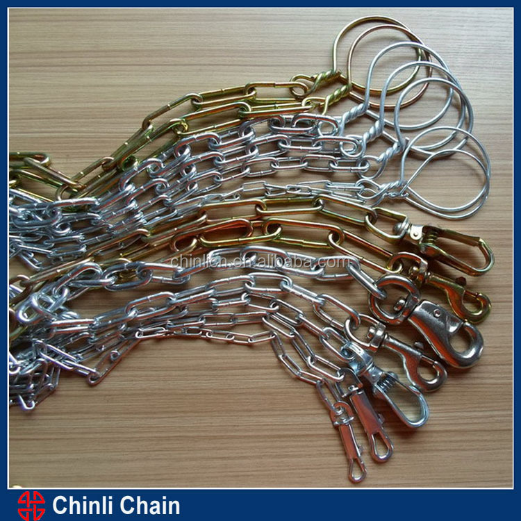 Cheap Chain Link Dog Kennels Chains