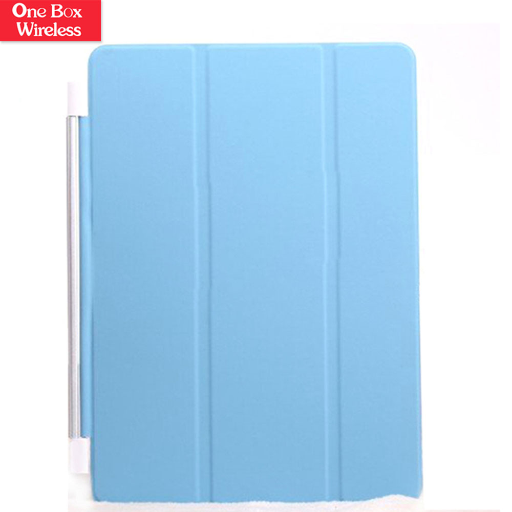 Hot Sale for iPad Air Retina Smart Case Cover Ultra Slim Designer Tablet Leather Cover for Mac book Case