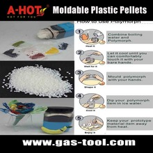 Moldable Plastic Pellets With Low Price,Smart Material