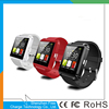 2016 Hot sell Bluetooth Smart Watch U8, Wrist Watch Phone U8 for Android phone