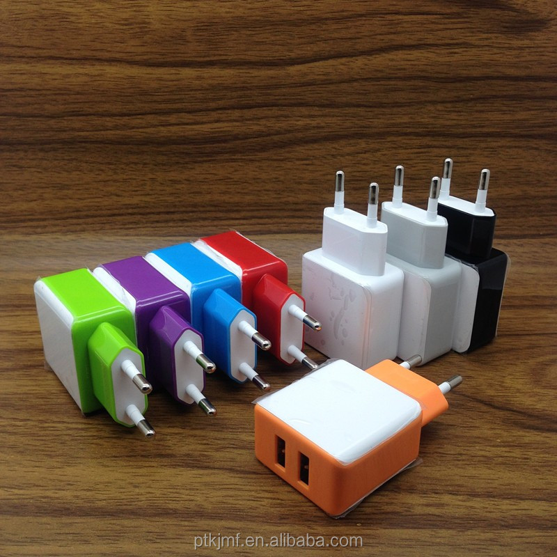 universal travel digital camera charger adapter for iphone 6 7 charger