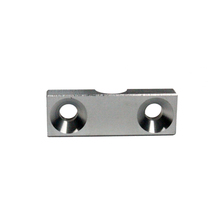Manufacturer supplied custom fabrication service cnc machining parts