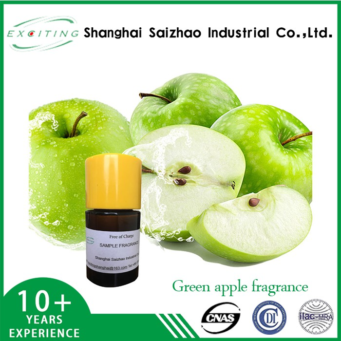 Wholesale Double Apple Flavor Fragrances