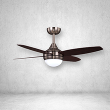 High Quality modern decorative lighting national ceiling fan With Light