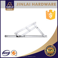 Casement window hinge,friction stay arms,adjustable friction hinge