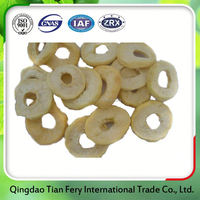 High Quality Dehydrated Dried Apple Chips