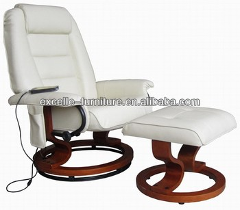 Cheap comfortable bentwood electric massage recliner chair