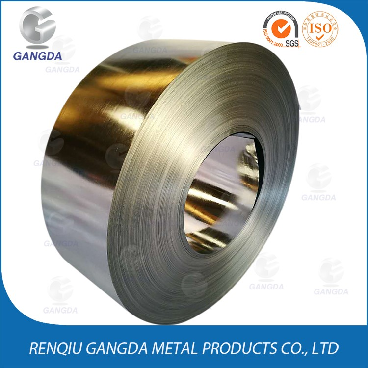 China supplier prime galvanized steel plate specialized zinc coated iron coil for channel